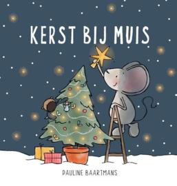 Kerst bij Muis - Pauline Baartmans