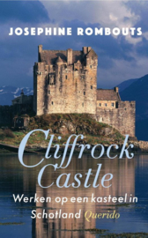 Cliffrock Castle - Josephine Rombouts