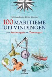 100 maritieme uitvindingen - Michiel van Straten