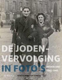 De Jodenvervolging in foto's - René Kok en Erik Somers