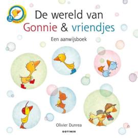 De wereld van Gonnie & vriendjes - Olivier Dunrea