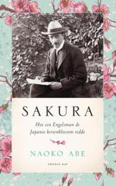 Sakura - Naoko Abe