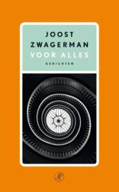 Voor alles - Joost Zwagerman