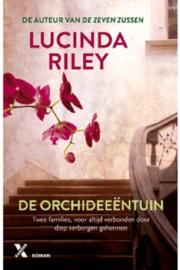De Orchideeëntuin | Lucinda Riley