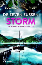 De zeven zussen. Storm - Lucinda Riley