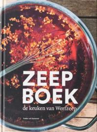 Zeepboek - Evelien van Zonneveld