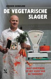 De Vegetarische slager - Jeroen Siebelink