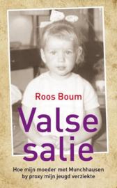 Valse salie - Roos Boum