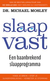 Slaap Vast, een baanbrekend slaapprogramma | Michael Mosley