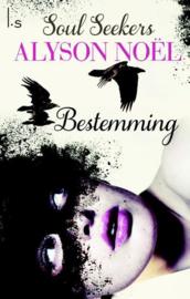 Bestemming | Soul seekers 1 - Alyson Noël