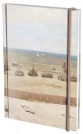 A6 notitieboekje | Panorama Mesdag