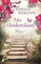 Het vlindereiland - Corina Bomann