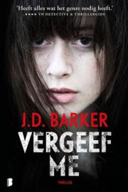 Sam Porter 3 | Vergeef me - J.D. Barker
