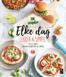 Lekker & Simpel - Sofie Chanou & Jorrit van Daalen Buissant des Amoire