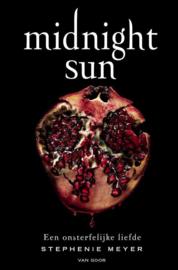 Midnight Sun | Twilight deel 5 - Stephanie Meyer