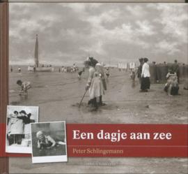 Een dagje aan zee - Peter Schlingemann