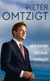 Een nieuw sociaal contract | Pieter Omtzigt