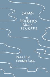 Japan in honderd kleine stukjes - Paulien Cornelisse