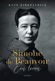 Simone de Beauvoir - Kate Kirkpatrick
