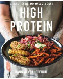 High Protein - Hannah Vreugdenhil