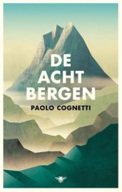 De acht bergen - Paulo Cognetti
