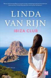 Ibiza Club - Linda van Rijn