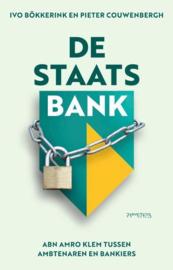De Staatsbank - Ivo Bökkerink & Pieter Couwenbergh