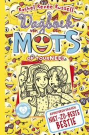 Dagboek van een muts 14. Op tourNEE! -  Rachel Renée Russell