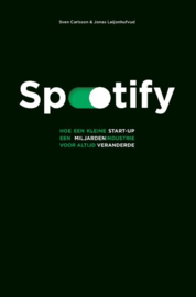 Spotify - Jones Leijonhufvud