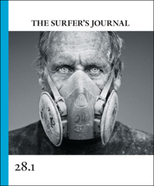 The Surfers' Journal Issue 28.1