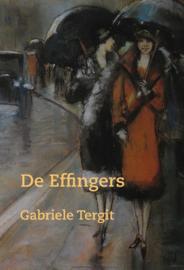 De Effingers - Gabriele Tergit