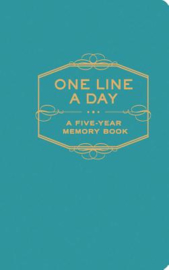 One Line a Day (ENG)