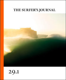 The Surfers' Journal Issue 29.1