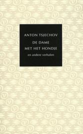 De dame met het hondje en andere verhalen | De kleine Russische bibliotheek - Anton Tsjechov