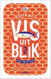 Koken met vis uit blik 2 - Bart van Olphen