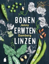 Bonen, erwten, linzen - Jenny Damberg