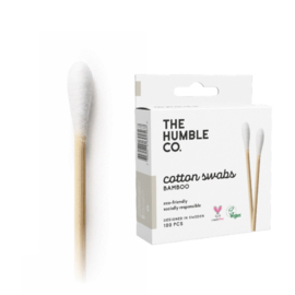 Cotton swabs | Wit - The Humble Co.