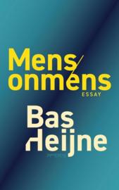 Mens/onmens - Bas Heijne