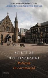 Stilte op het Binnenhof - Laurens Boven
