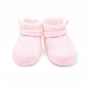 Beyoona Babyslofjes - Roze