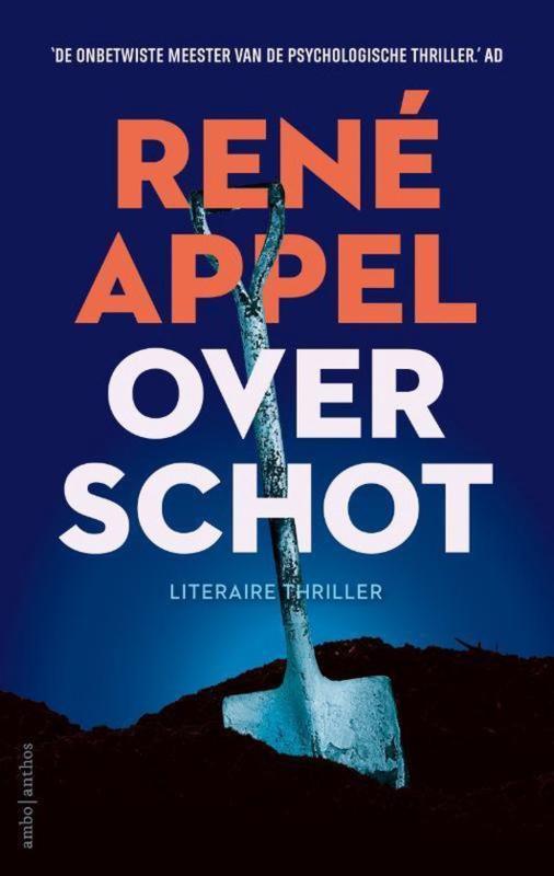 Overschot - René Appel