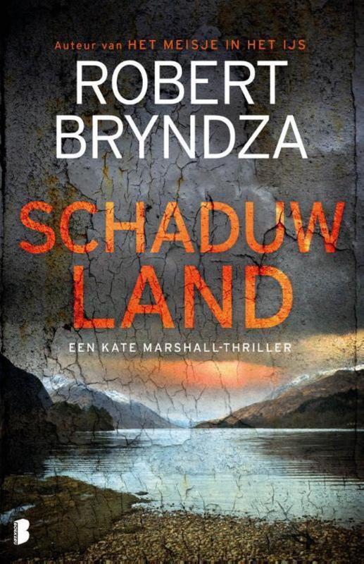 Shaduwland - Robert Bryndza