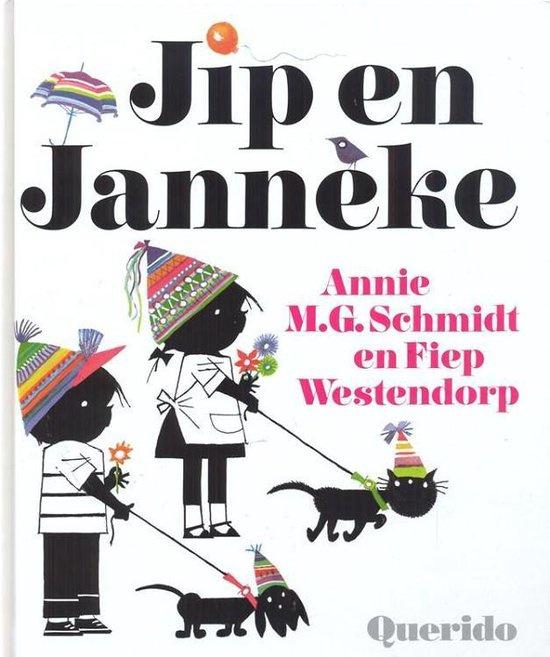 Jip & Janneke - Annie M.G. Schmidt