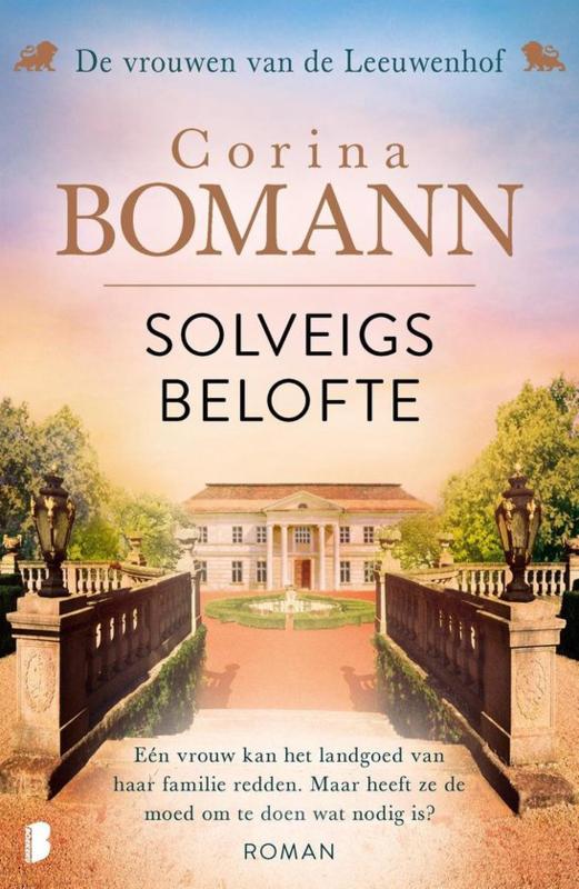 Solveigs belofte | Vrouwen van de Leeuwenhof 3 - Corina Bomann