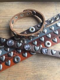 Armband met 1 fotoclick