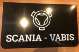 Spatlap set Scania vabis