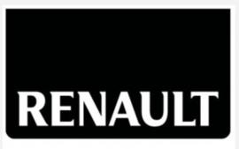 Spatlap Renault