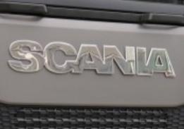 Scania next gen 3D rvs