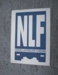 NLF bordje