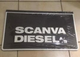 Spatlappen set scanva diesel
